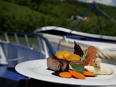 Wachau Valley Culinary River Cruise