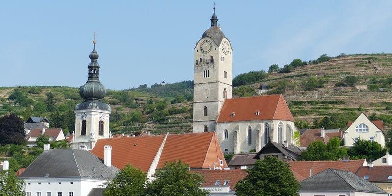 3 days in Krems