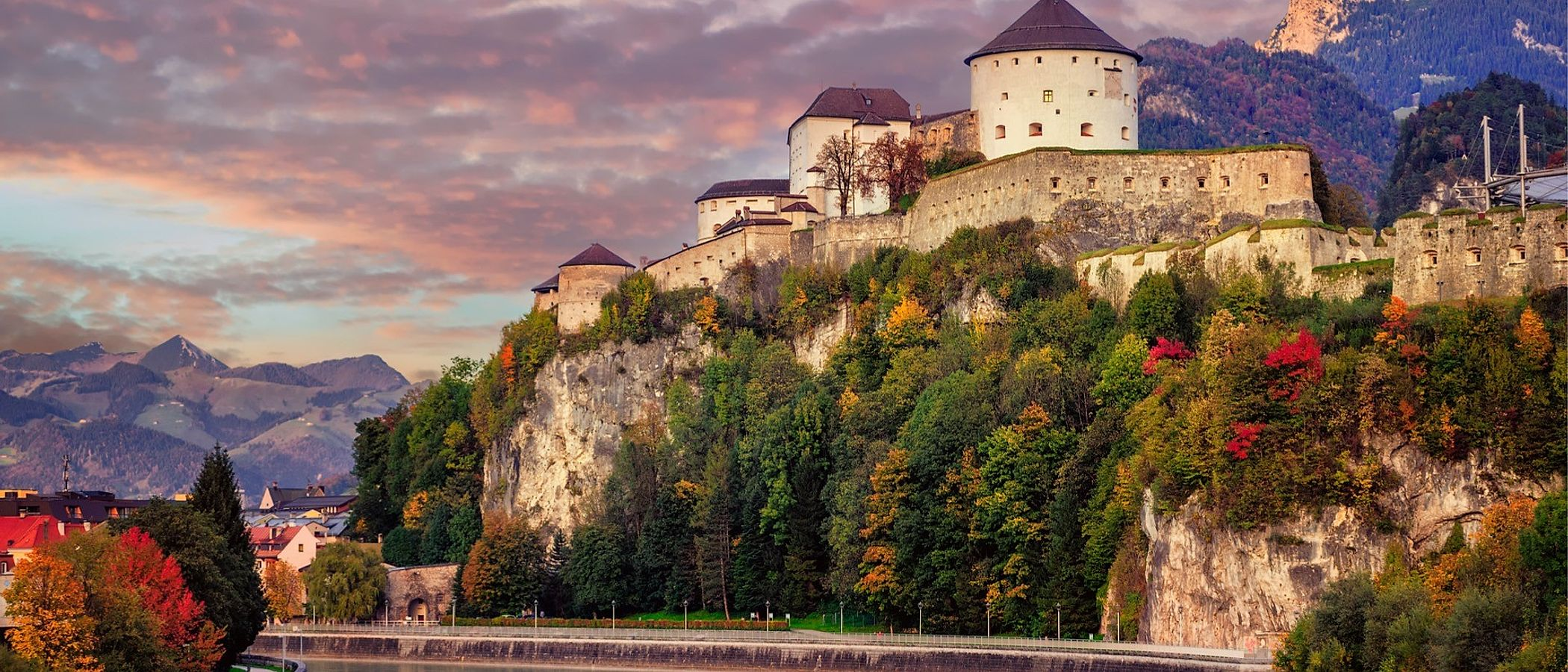 Kufstein travel packages