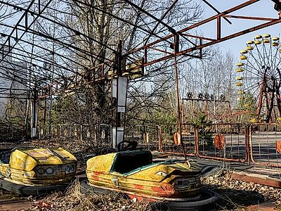 Chernobyl Private Day Tour
