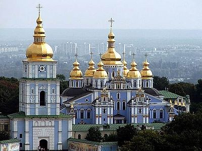 Kyiv All-In-One Private Full-day Walking Tour