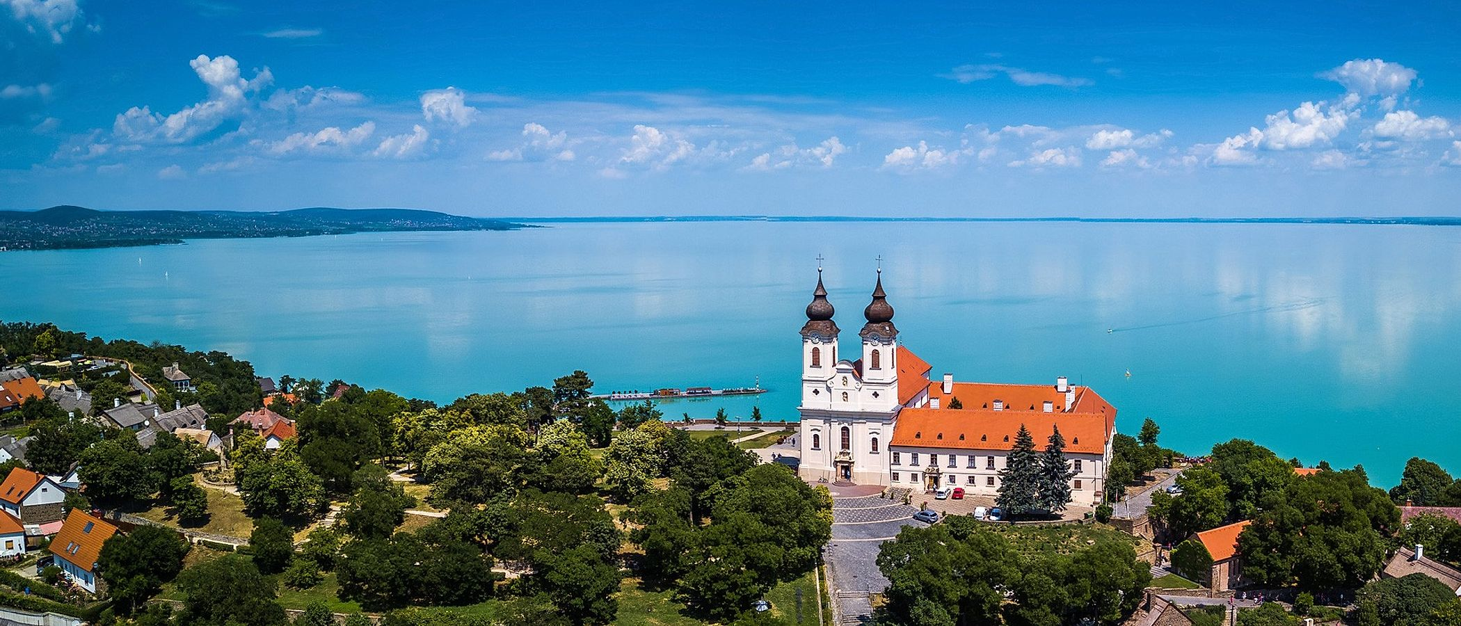Lake Balaton, Hungary travel & vacation packages
