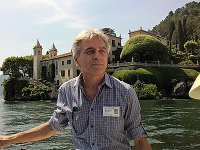 Boat Rental and Private Tour with Guide (from Como Town)