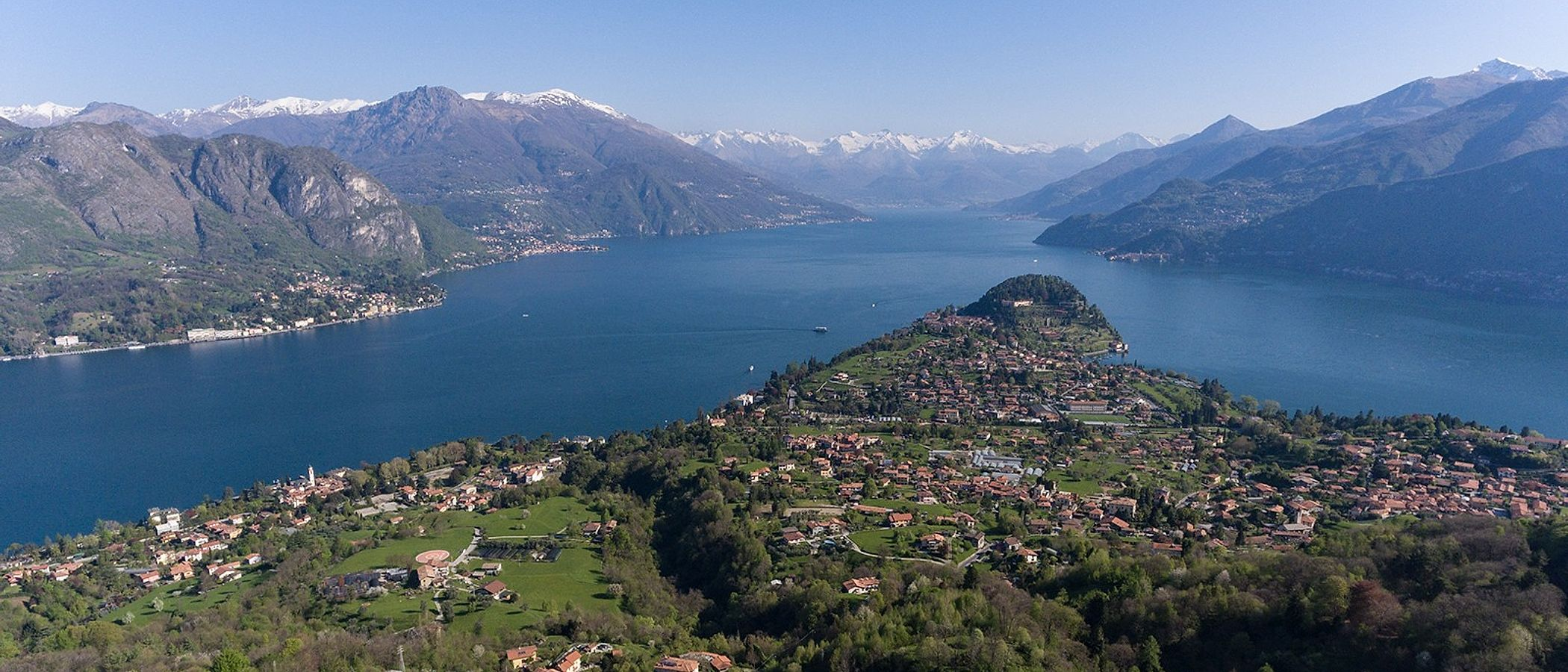 Lake Como travel packages