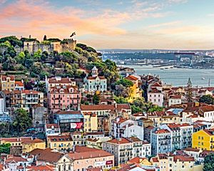 3 Nights in Lisbon