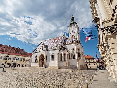 Zagreb by Private Transfer