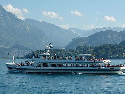 Lake Lucerne Private Tour
