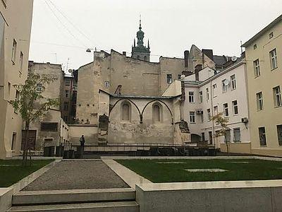 Lviv Jewish Heritage Private Tour