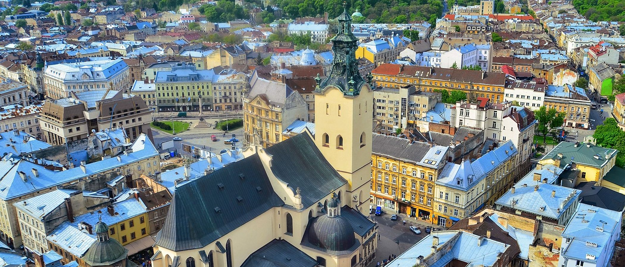 Lviv travel packages