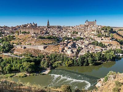 Toledo Private Full Day Tour