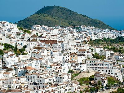 Axarquia Region Full Day Private Tour