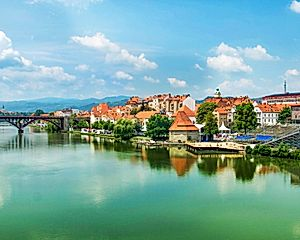 2 Nights in Maribor