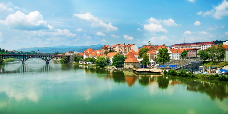 3 days in Maribor