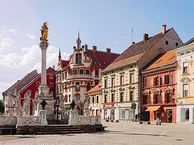 Get a Taste of Maribor