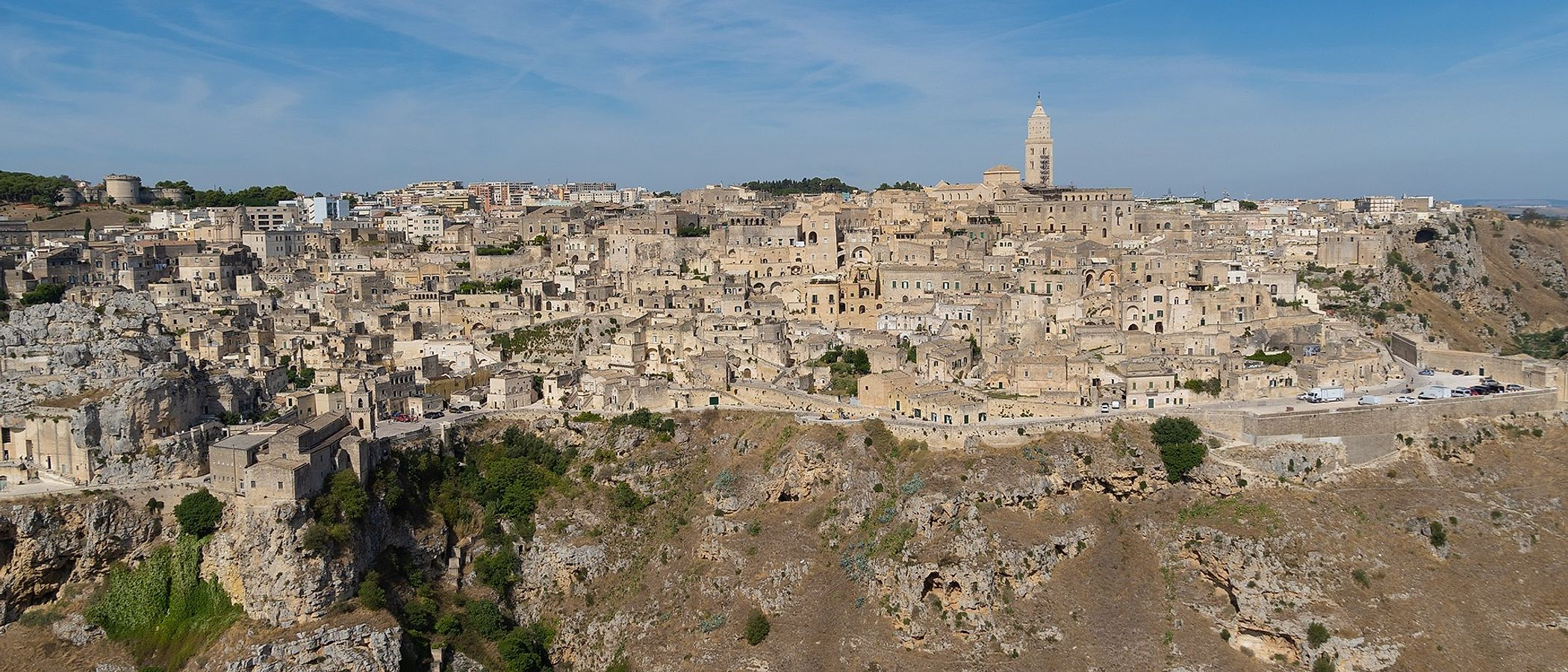 Matera travel packages