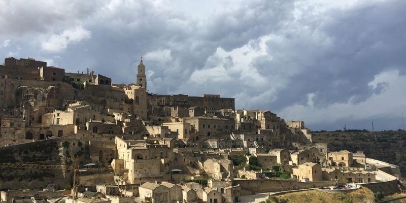 1 days in Matera