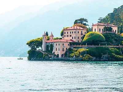 Best of Como Lakeside Private Tour from Milan