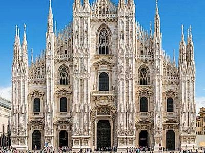 Best of Milan Private Half-day Tour