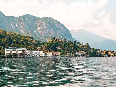 Lake Como & Bellagio Group Day Trip