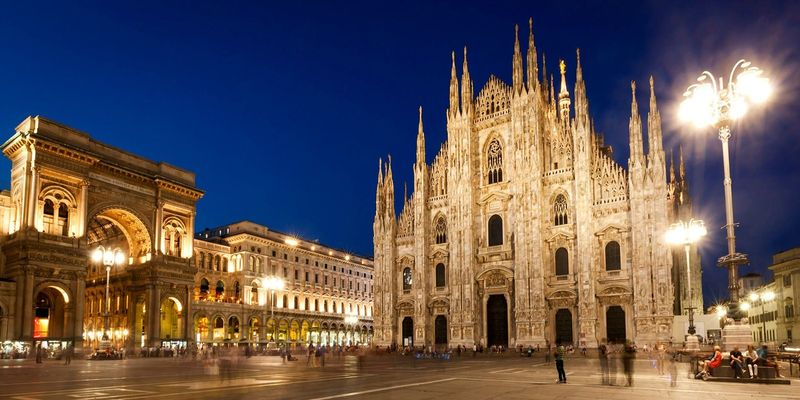 3 days in Milan