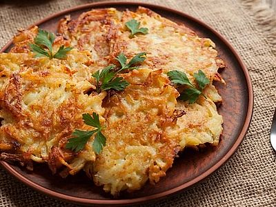 "Gastronomic tour ""Belarusian cuisine"""