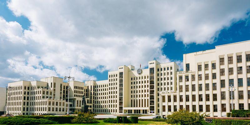 4 days in Minsk