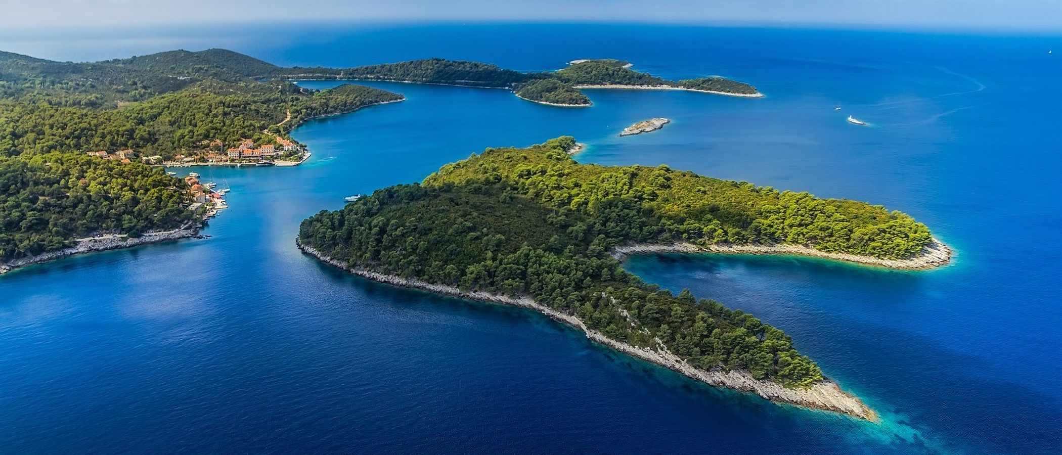 Mljet travel packages