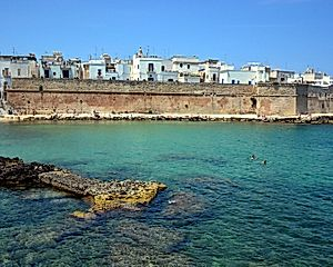 3 Nights in Monopoli