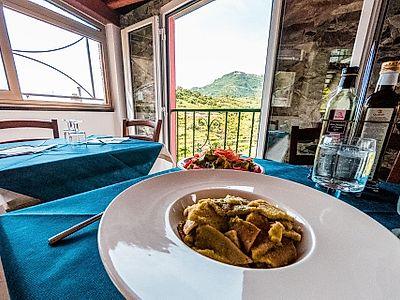 Pesto: The Green Gold of Ligurian Gastronomy