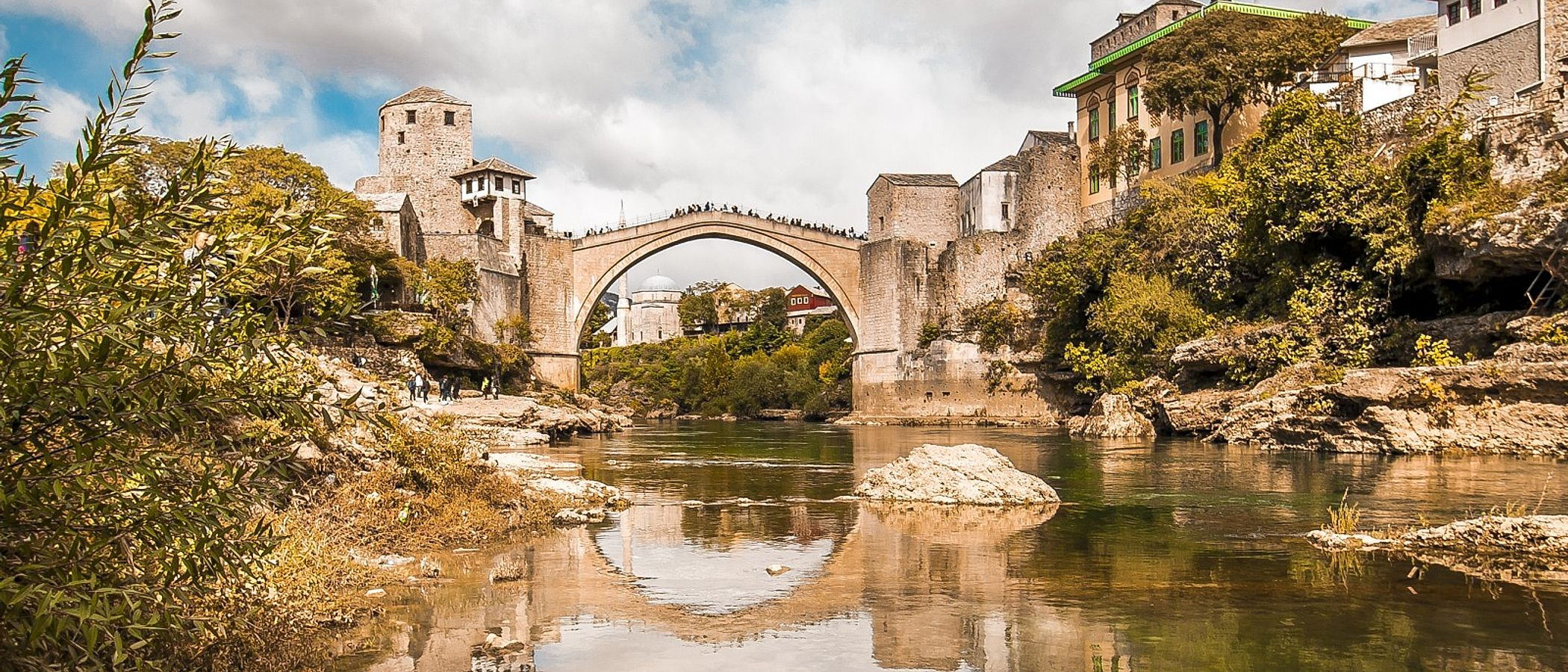 Mostar travel packages