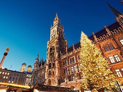Christmas Markets Private Tour