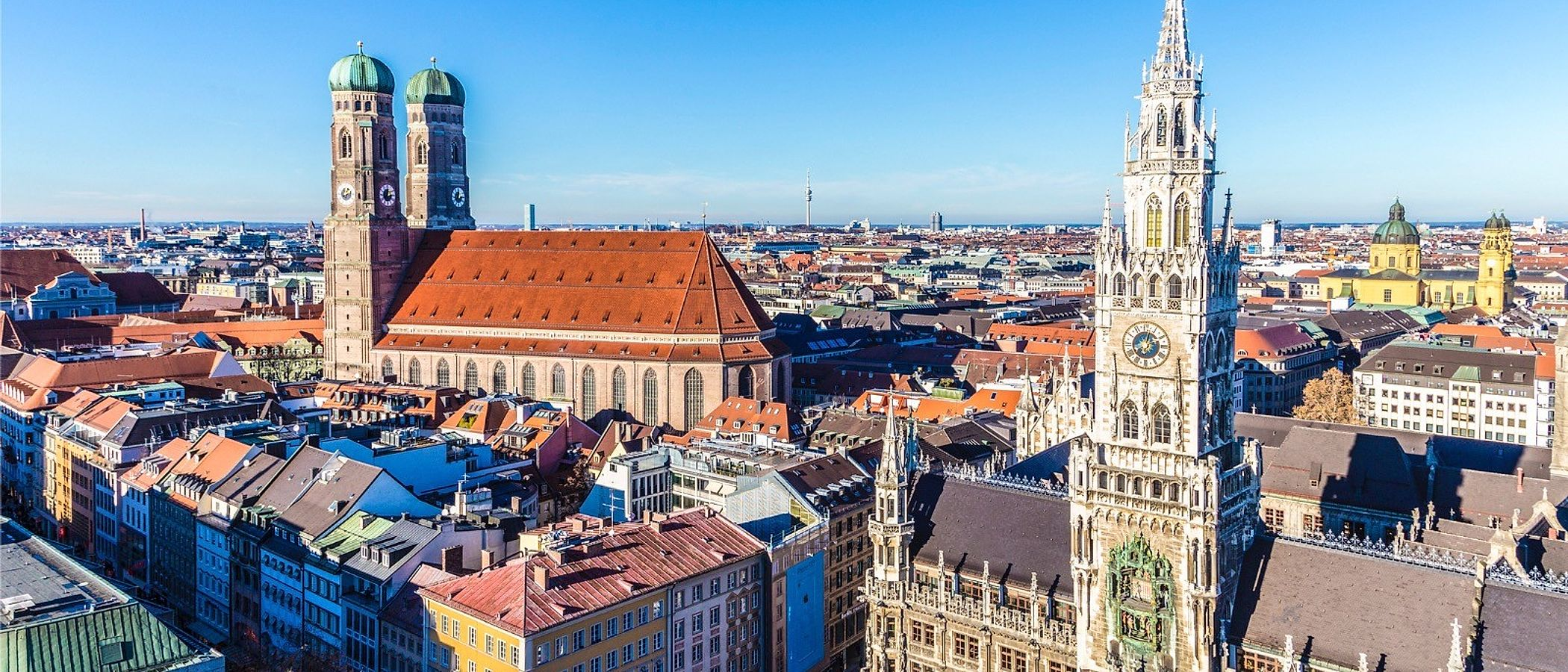 Munich travel packages