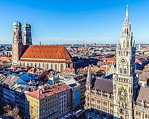 3 Nights in Munich