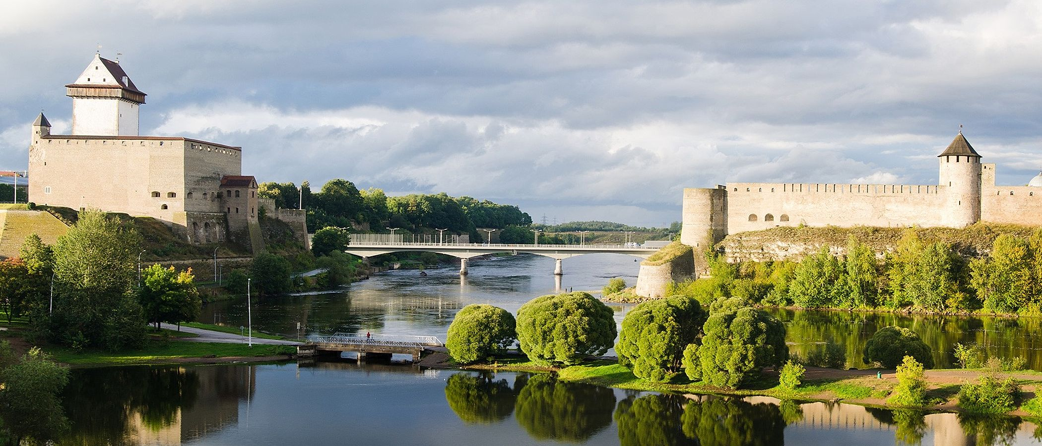 Narva travel packages