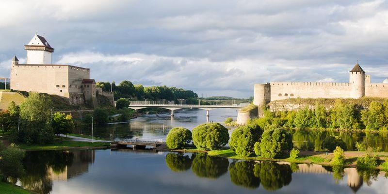 2 days in Narva