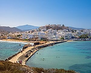 2 Nights in Naxos