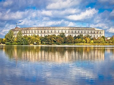 Former Nazi Party Rally Grounds Private Tour