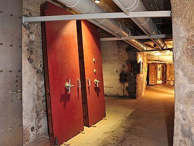 World War II Art Bunker Private Tour