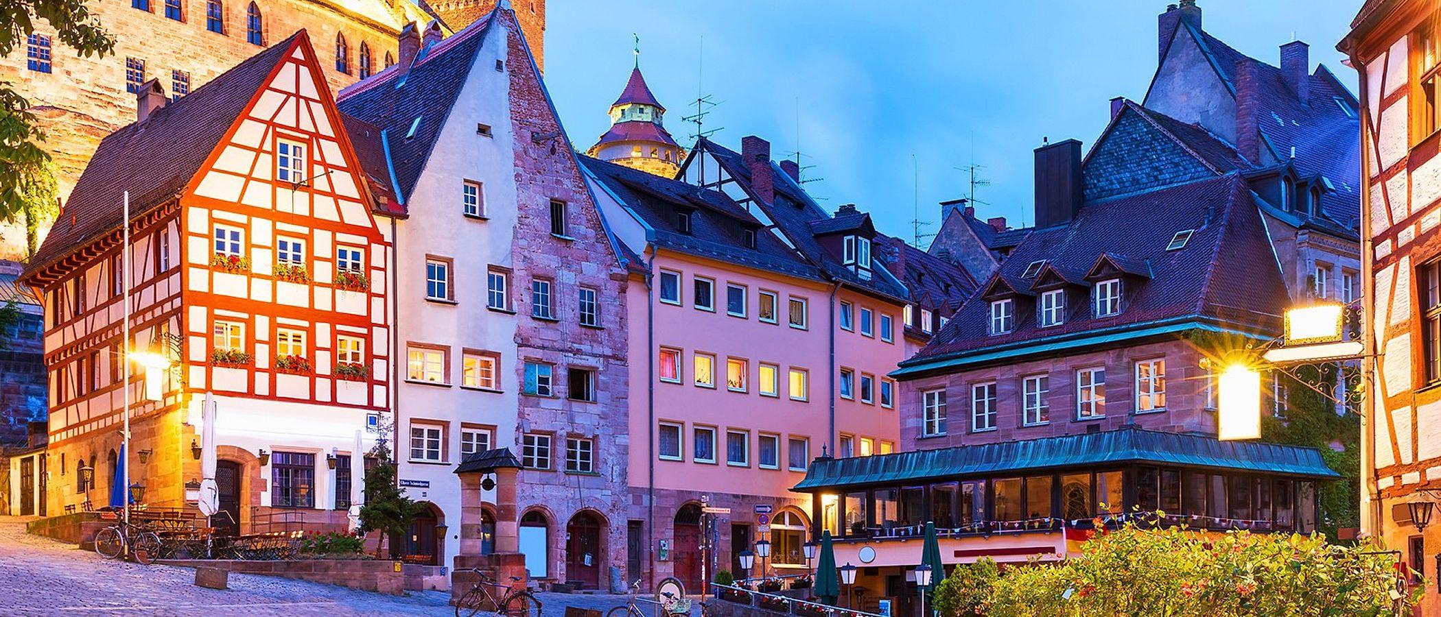 Nuremberg travel packages