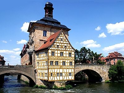 Beautiful Bamberg