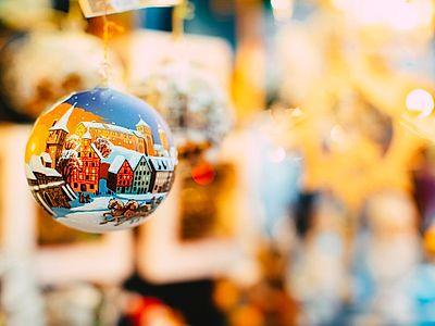 Cherish the Christkindlesmarkt