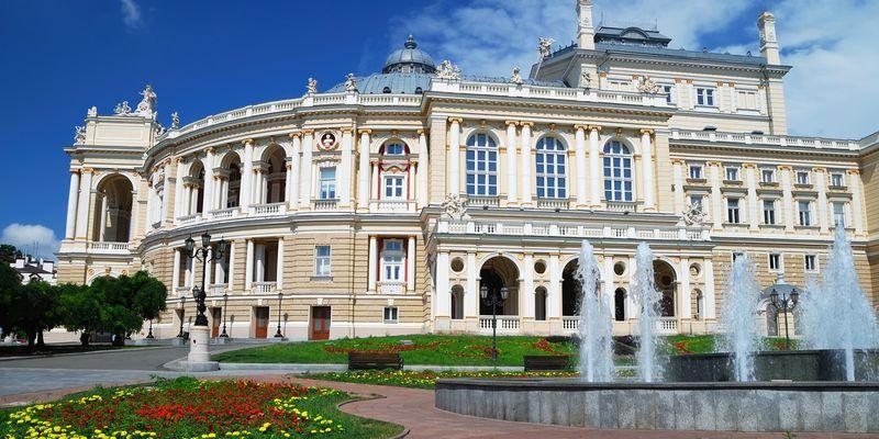 3 days in Odessa