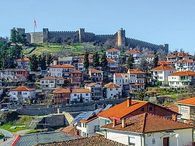 Ohrid Private Walking Tour