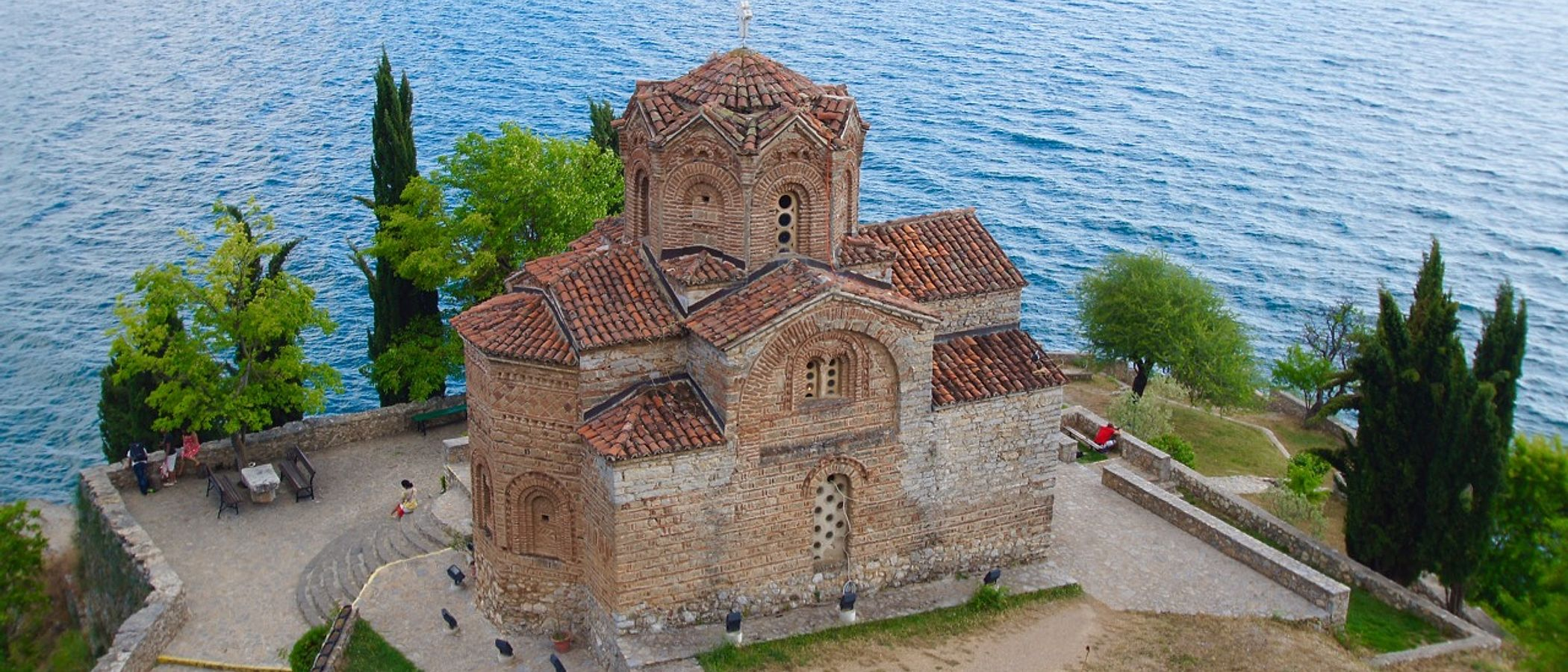 Ohrid travel packages