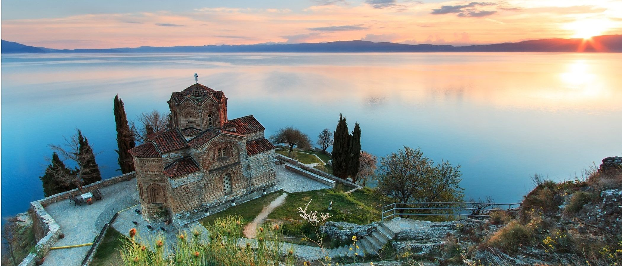 Ohrid Macedonia