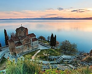 2 Nights in Ohrid