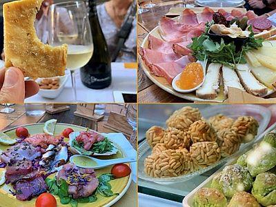Palermo Street Food Group Walking Tour