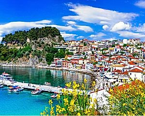 2 Nights in Parga
