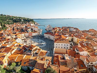 Piran Private Walking Tour