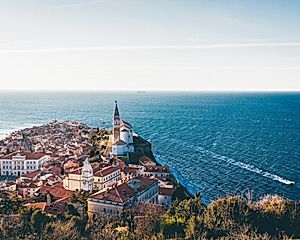 2 Nights in Piran